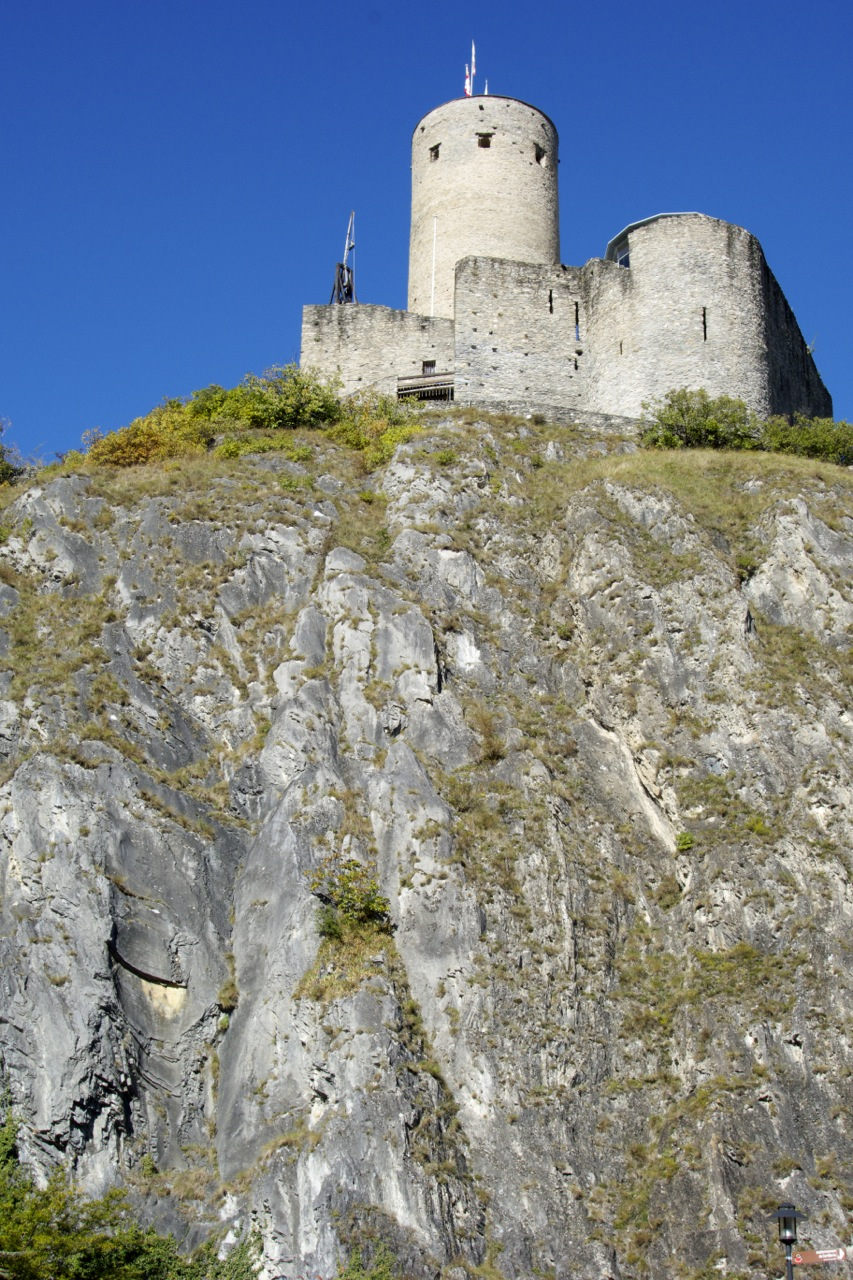 Martigny, Switzerland | Intentional Travelers