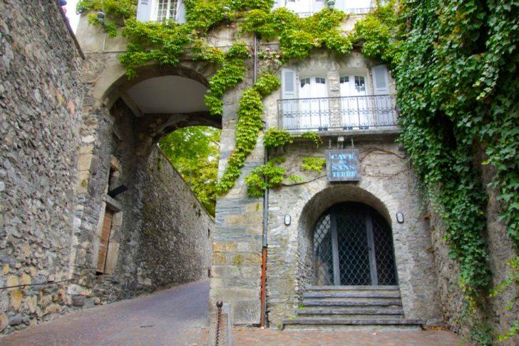 Sion, Switzerland | Intentional Travelers