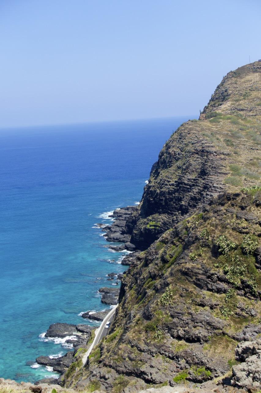 Makapu'u Puka Ridge Hike - Oahu, Hawaii | Intentional Travelers