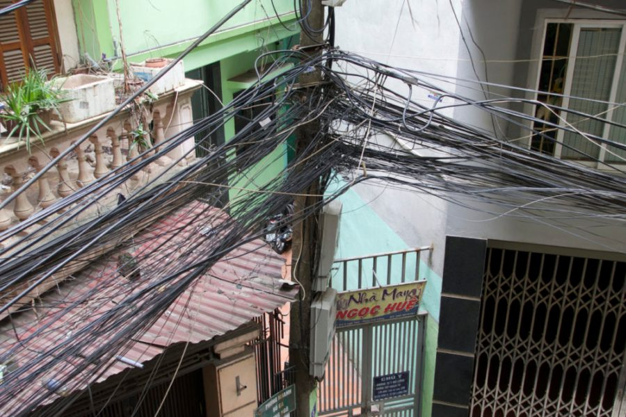 Intentional-Travelers-Hanoi-Electrical-Wiring