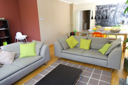 Bruges Airbnb - 1