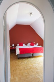 Bruges Airbnb - 2