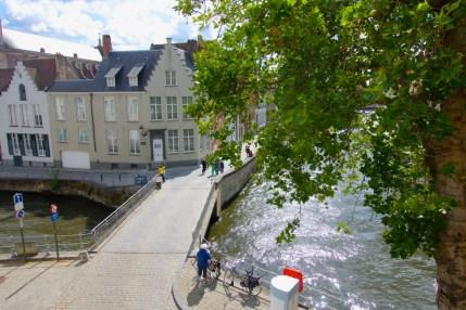 Bruges Airbnb - 3
