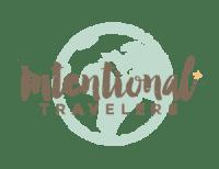 Intentional Travelers Logo