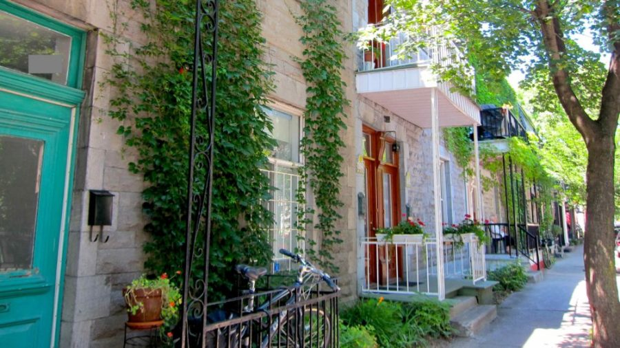Montreal. Why you should use Airbnb when you travel (with examples of our Airbnb rentals) | Intentional Travelers