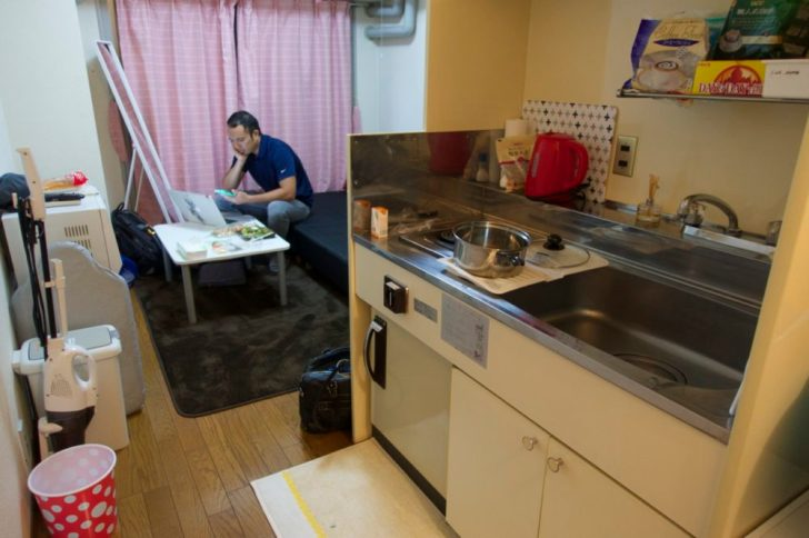 Osaka. Why you should use Airbnb when you travel (with examples of our Airbnb rentals) | Intentional Travelers