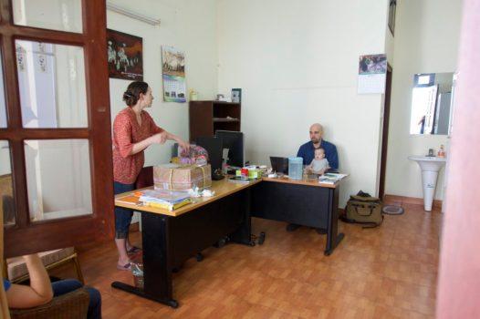 Volunteer Abroad Profile: MCC Mennonite Central Committee, Vietnam | Intentional Travelers