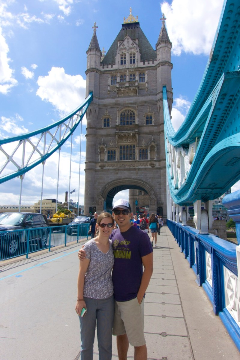 London, England | Intentional Travelers
