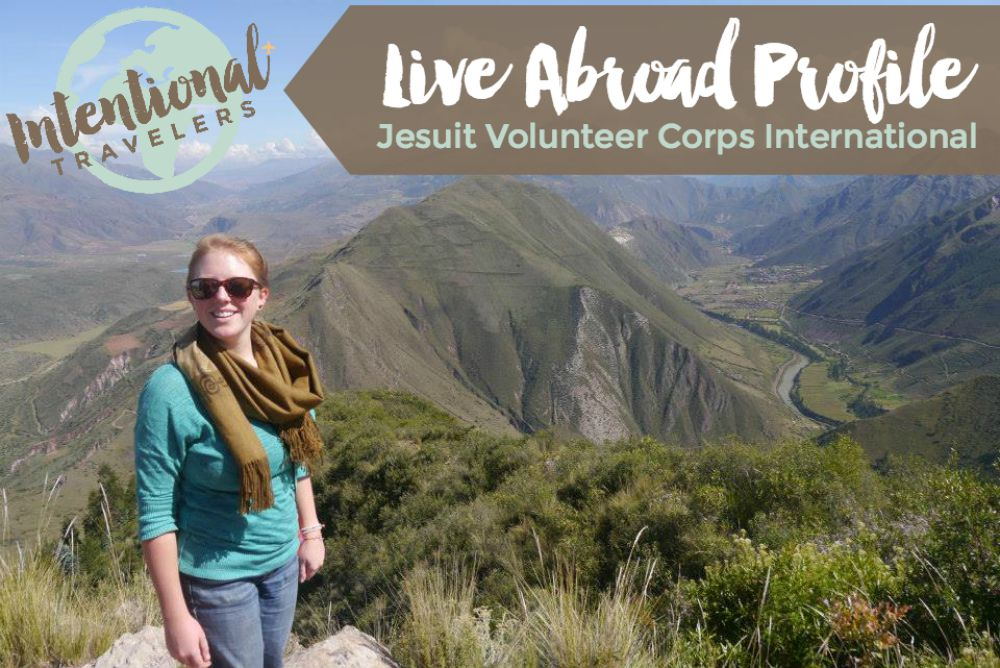 Volunteer Abroad Profile: Jesuit Volunteer Corps International | Intentional Travelers