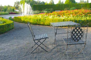Oregon Garden, Silverton Oregon Staycation | Intentional Travelers