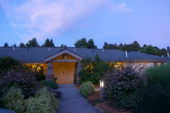 Oregon Garden Resort, Silverton Oregon Staycation | Intentional Travelers