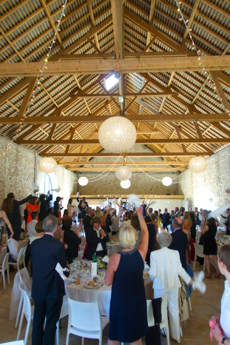 Domain de St. Hilaire, Roiffe| A Summer Wedding in Loire Valley, France | Intentional Travelers