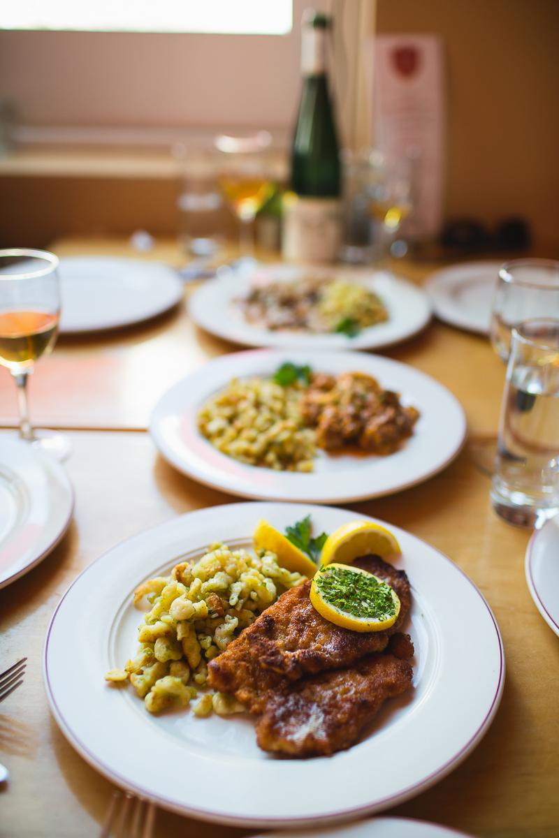 Swiss Hibiscus restaurant | A Photographer's Tour of Portland | Kapono Photoworks via Intentional Travelers