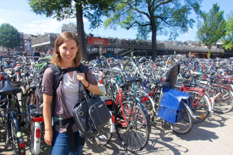 A Packing List for Summer Self-Guided Bike Tour in Europe | Intentional Travelers