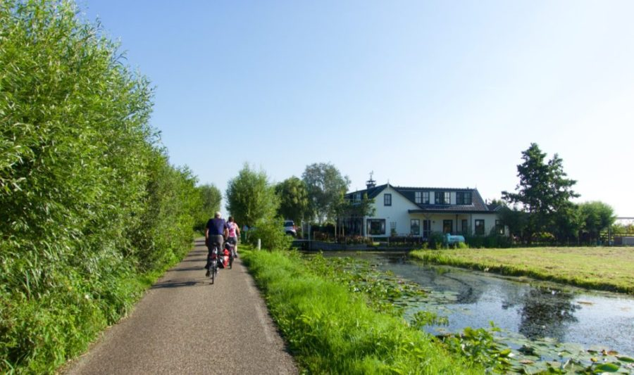 A First Timer's Guide to Self-Guided Bike Tours in Europe | Bruges to Amsterdam Trip | Intentional Travelers