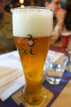 Beer | Top 5 Things to Do in Bruges, Belgium | Intentional Travelers