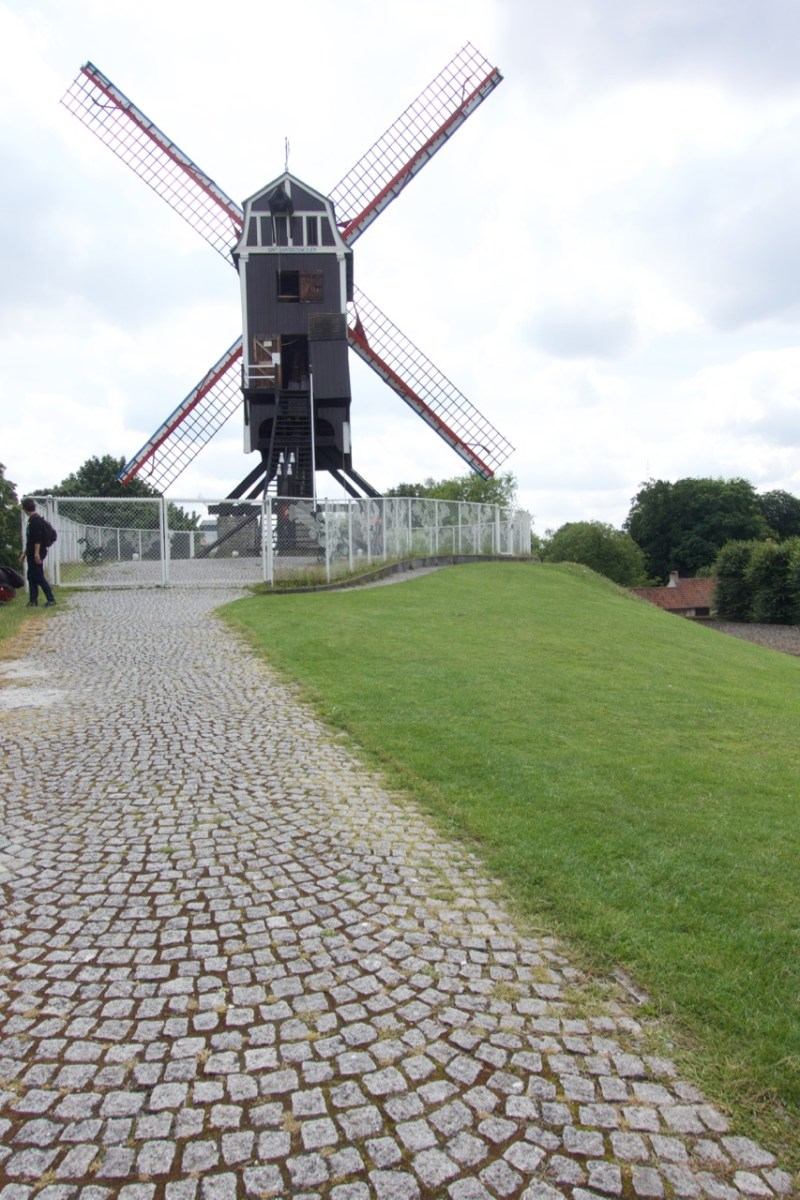 Top 5 Things to Do in Bruges, Belgium | Intentional Travelers