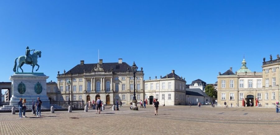 Palace | Cool Things We Learned About Copenhagen and Denmark