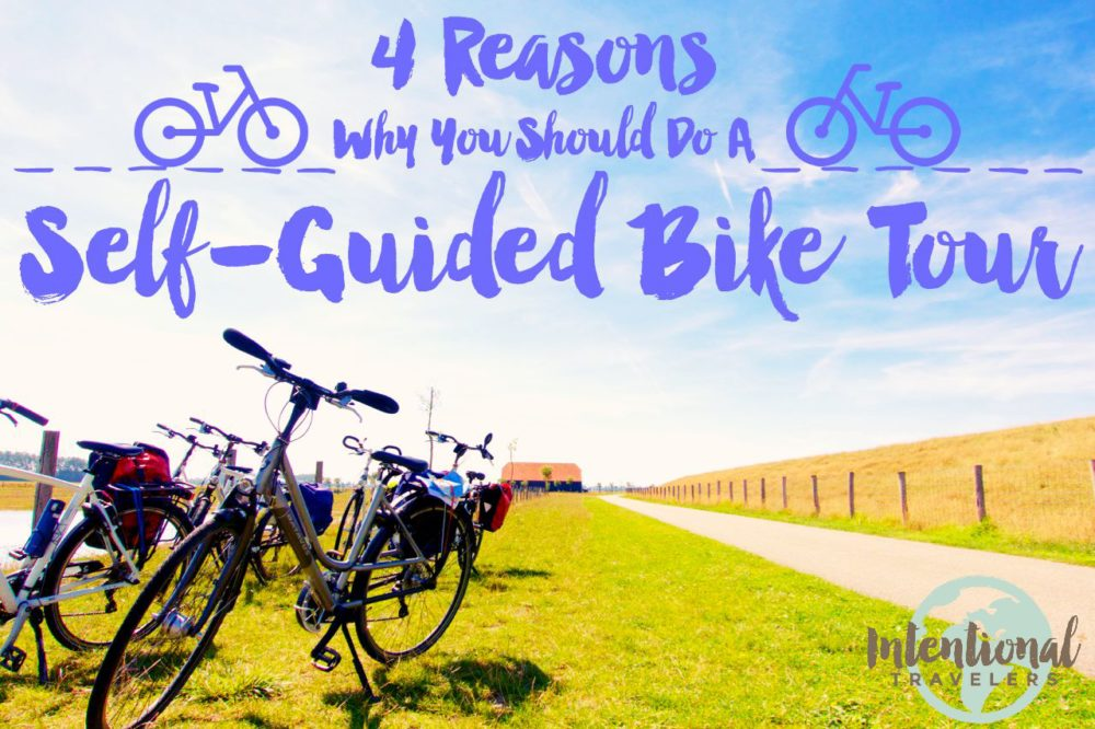 4 Reasons Why You Should Try a Self-Guided Bike Tour   Bruges to Belgium Bike Trip   Intentional Travelers