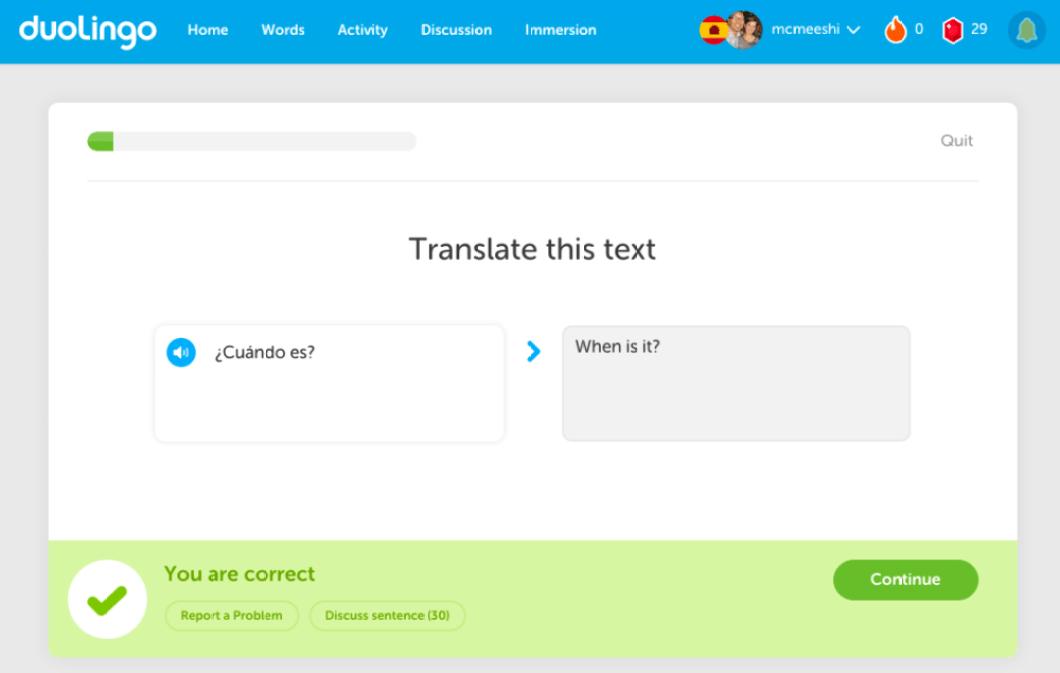 Duolingo | Our 12 Favorite Apps for Better Travel