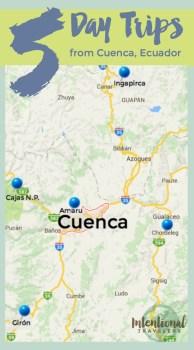 5 Day Trips from Cuenca, Ecuador: Ingapirca, Giron, Cajas National Park, Gualaceo, Chordeleg, Sig Sig, Amaru Zoo   Intentional Travelers