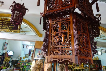 Woodcarving Village - What to See, Do, and Eat in Hoi An, Vietnam on a Budget | Intentional Travelers