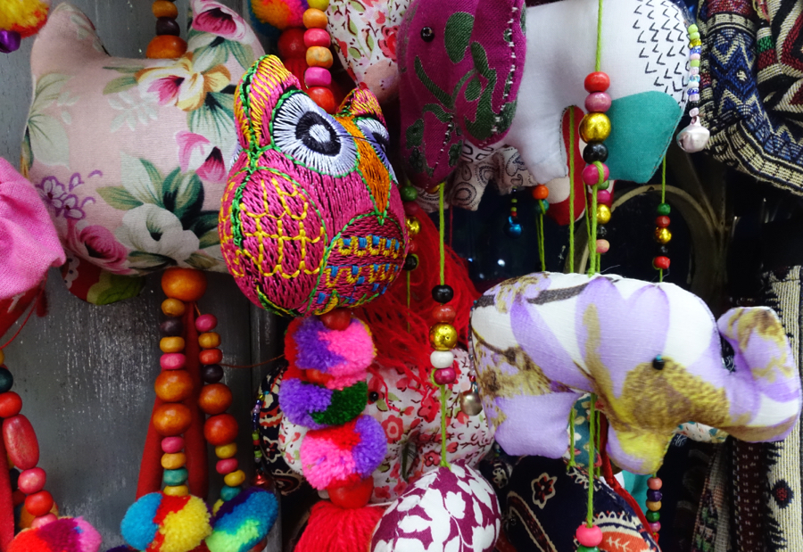 Souvenirs - What to See, Do, and Eat in Hoi An, Vietnam on a Budget | Intentional Travelers