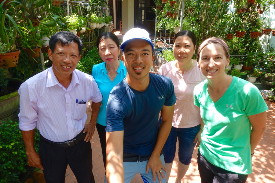Leaf Homestay - What to See, Do, and Eat in Hoi An, Vietnam on a Budget | Intentional Travelers