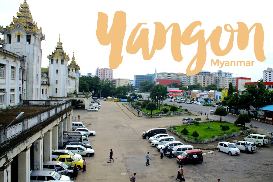 Where to eat, stay, what do to, and how to get around in Yangon, Myanmar | Intentional Travelers