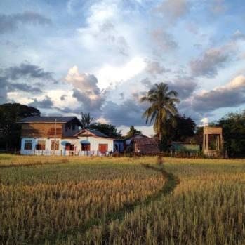 Don Det Laos Photo Credit: Adam Greenberg
