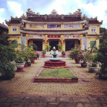 Temple. Photo Credit: Adam Greenberg