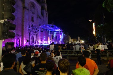 Merida Fest grand opening
