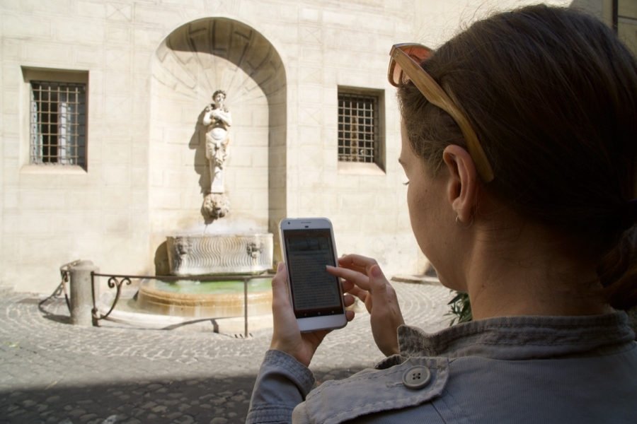 Bitemojo self-guided food tour in Rome | Review by Intentional Travelers