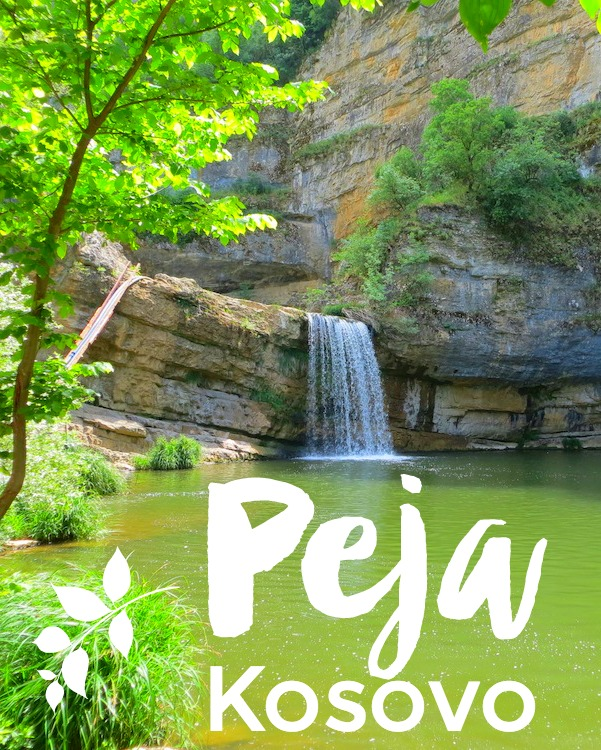Why visit Peja Kosovo and top things to do in Peja | Intentional Travelers