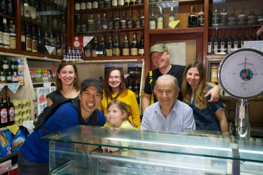 Lisbon Culinary Backstreets food tour review | Intentional Travelers