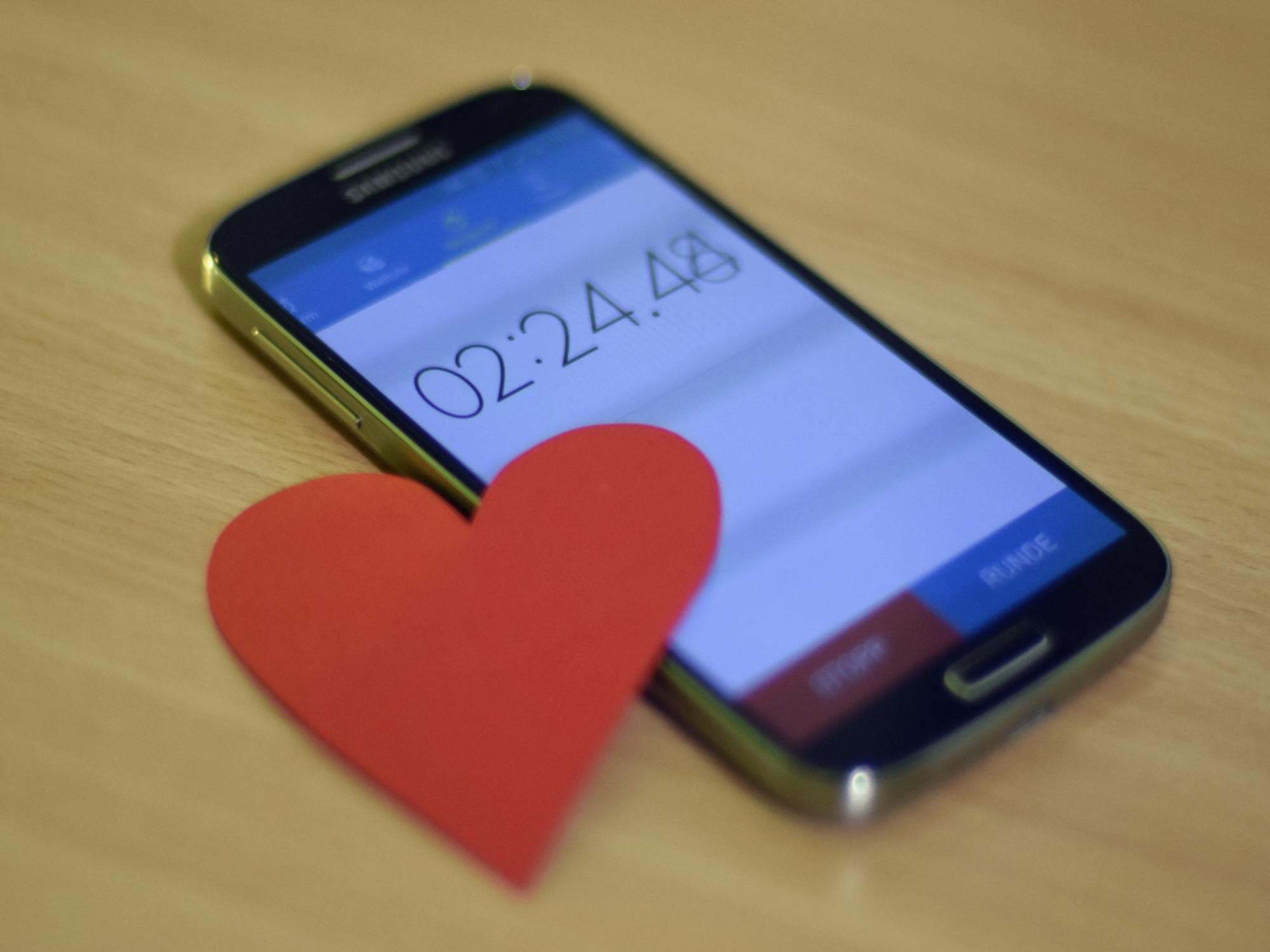 smartphone dating apps die zukunft des datings