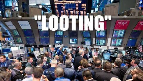 Looting-2