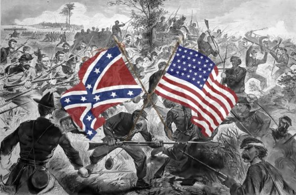 Did All Chicagoans Support The Civil War?