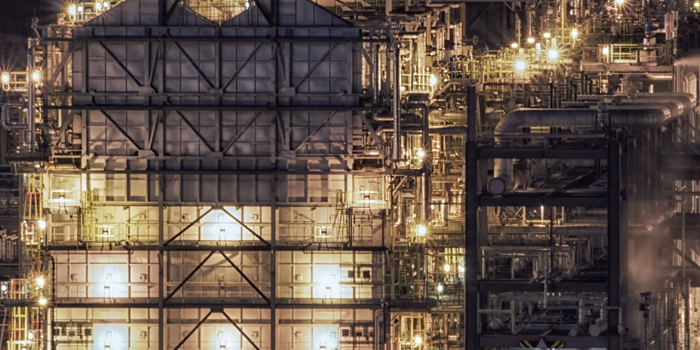 chemical processing plant inspections