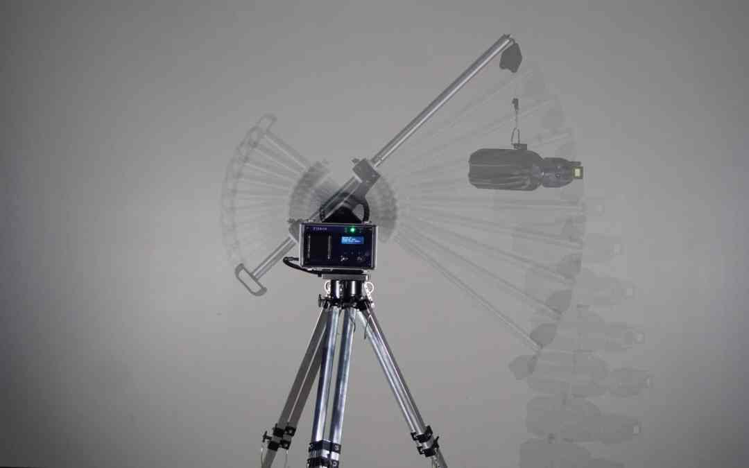 Innovate Energy | Interactive Aerial Releases Zenith – A Drop Camera Reimagined