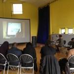 Black writers conference - presentation