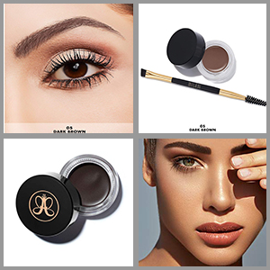 Best Drugstore Brow Pomade Reviews
