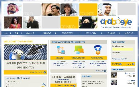 arab-eye-website-screenshot-maktoob-research