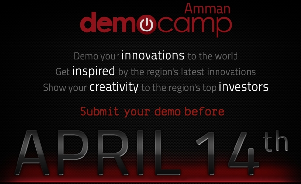 demo camp amman
