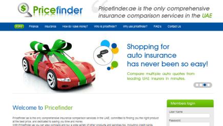 PriceFinder image