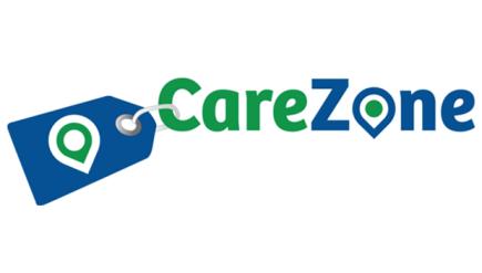 carezone logo