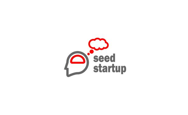 seed startup logo