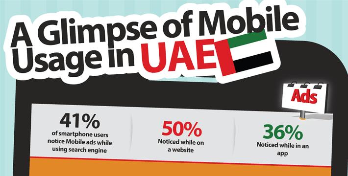 mobile usage in ksa uae 2013