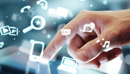 mobile marketing mena