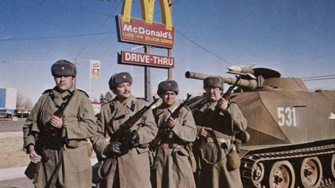Image result for cold war still dragging on